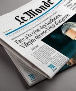 newspaper mockup 1