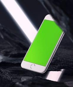 iPhone mockup 10