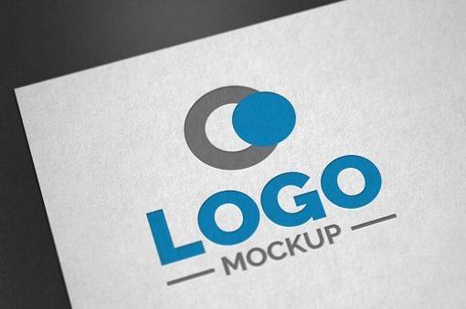 logo mockup 2
