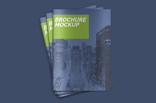 brochure mockup 2