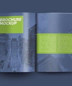 brochure mockup 3