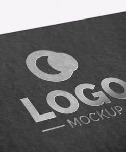 logo mockup 5