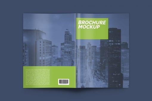 brochure mockup 4