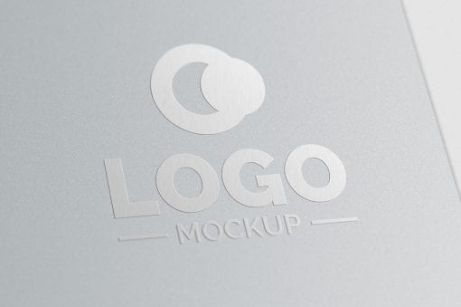 logo mockup 8