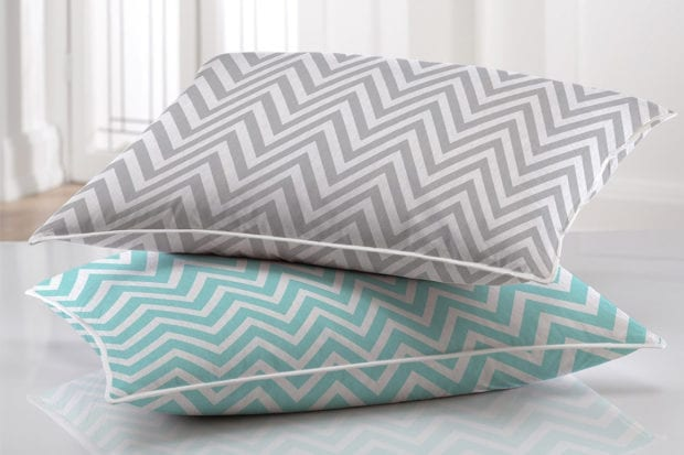 Pillow Mockup 1