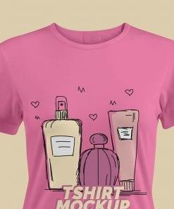 Women T-Shirt 1