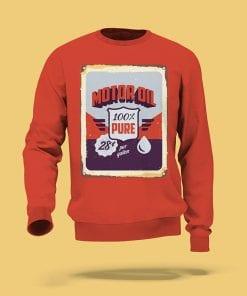 Sweatshirt Mockup 2