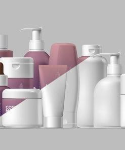 Cosmetic Packagings 2