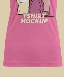 Women T-Shirt 2