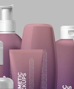 Cosmetic Packagings 3