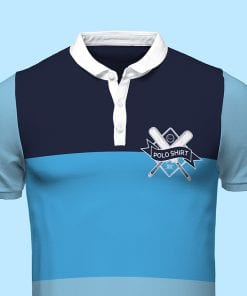 Polo Shirt Mockup 3