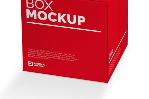 Cube Box 3