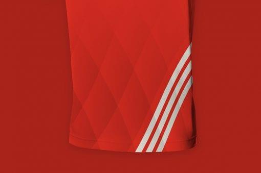 Soccer Shirt mockup 3