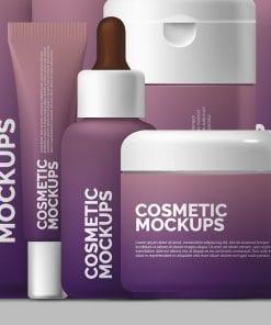 Cosmetic Packagings 4