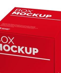 Cube Box 4