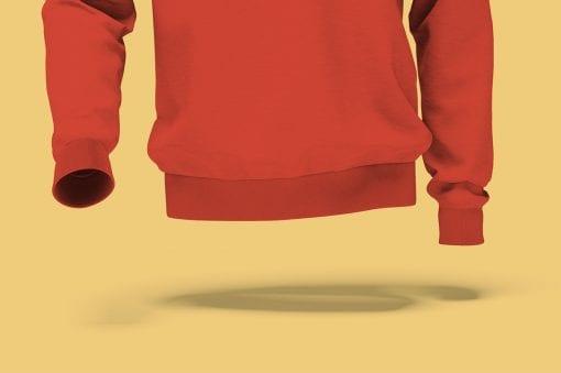 Sweatshirt Mockup 5
