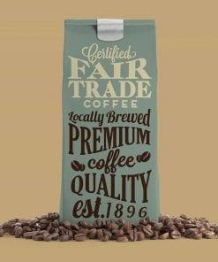 Coffee Bag Mockup 2 1