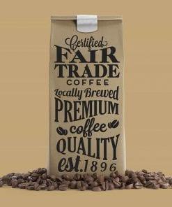 Coffee Bag Mockup 2 2