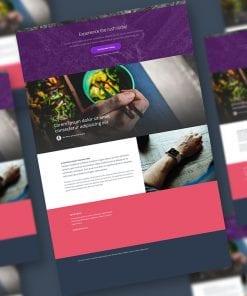 Web Showcase 1