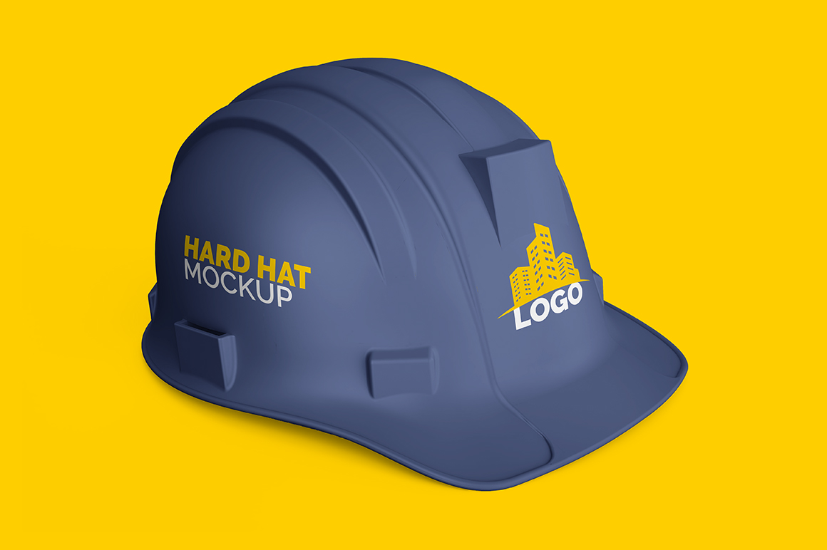 Construction Hard Hats With Logo - Best Images Hat and ...